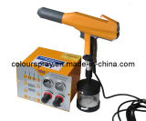 Machine van de Deklaag van het Poeder van het laboratorium de Elektrostatische voor het Kleine Werk (colo-800D-06C)