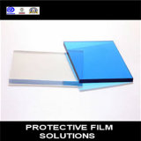 Gute Qualitäts-PET schützender Film für klebriges Plastikblatt