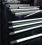 밖으로 T8 18W 1800lm T8 LED 관 센서 지하 AC120-220V 점화 문 점화