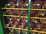 Группа баллона аргона жидкостного кислорода/азота (Lox/бак для хранения Lin/газа индустрии Lar криогенный)