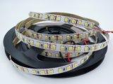 Bandes flexibles blanches de la qualité SMD2835 600LEDs DEL