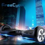 Elevadores eléctricos de vidros Unicycle Inteligente Self-Balance Drifing Scooter com oito Opção de cor