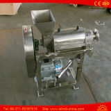Machine à jus de fruits aux légumes en acier inoxydable Extracteur de jus industriel