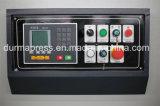 Macchina per il taglio di metalli personalizzata della ghigliottina di QC11y 13X3050