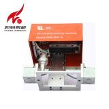 産業金属CNCの携帯用手持ち型の点の金槌の先のマーキング装置