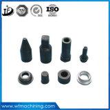 炭素鋼か造られた鋼鉄予備品の鋳造物および造られた構築の部品