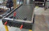 専門の溶接の研修会、溶接の製造者、溶接の部品
