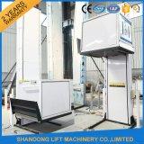 1m - 10m verticais de Elevação da Cadeira de elevador para cadeira hidráulica ao ar livre