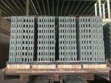 ターンキープロジェクトのトンネルキルンが付いている自動粘土の煉瓦製造工場