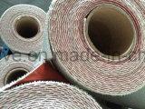 火のSleheat抵抗力があるホースおよびケーブルの保護火毛布かカバー