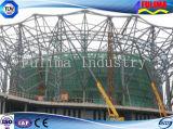 Palestra della struttura d'acciaio con il fornitore professionista (SSW-018)