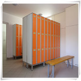 1300X2800mm heiße Verkäufe HPL/lamellenförmig angeordnete Blätter des Vertrags-Laminat-/HPL