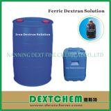 Oplossing 20% van het Dextran van het Ijzer van het Product van de anti-bloedarmoede voor Piggy