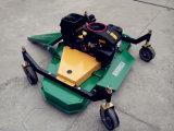 Cortacéspedes del mayal del cortacéspedes del acabamiento de ATV