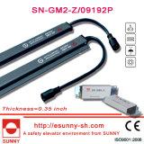Otis-Teil-Höhenruder-Tür-Sensor (SN-GM2-Z/09192P)