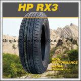 """광선 Passager Car Tyre, SUV UHP Car Tyre, Tubeless PCR Tyre, Tyre ("""" 18 """"에 14)"""
