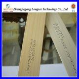Fascia di barriera di legno del PVC del granulo