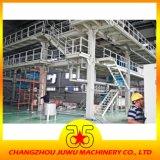 Maquinaria no tejida de los PP Spunbond (Jw1600, 2400, 3200)