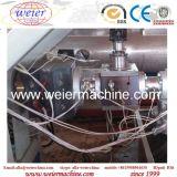 Máquina PP PE monofilamento plástico trefilado de hilo
