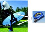 Rotación de unidades usadas para la Energía Solar (L3 pulgadas)