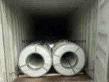 Гальванизированная стальная катушка с SGCC, SPCC