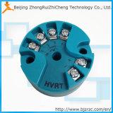 Sensor de temperatura 3-Wire da cabeça do par termoeléctrico da RTD PT100 D148/4-20mA PT100