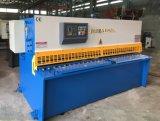 油圧CNCの金属のギロチンのせん断機械QC11y-12X6000