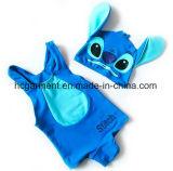 수영복, 3 D를 만드는 만화 의류는 수영 착용을 인쇄했다
