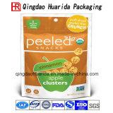 Упаковка пищевых сортов подушек безопасности продуктов питания