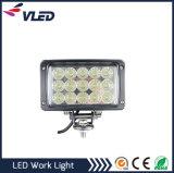 트럭 45W를 위한 자동 차 일 램프 LED 작동되는 램프