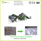 Dura-Destrozar el equipo de reciclaje plástico superventas (TSD1651)
