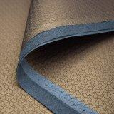 Geprägtes PU-Leder, Spunlace nichtgewebtes Zurückziehenleder für Beutel
