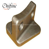 Steel Marine Part by Investment Casting