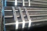 Tubulação de aço sem emenda de En10216-2 16mo3/câmara de ar