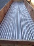 Aluminiumgefäß 7075 T6, nahtloses Aluminiumgefäß, verdrängtes Aluminiumgefäß