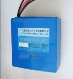 再充電可能な12V 10ah Lithium Ion Battery