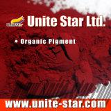 Organisch Rood 2 van het Pigment voor de Deklaag van het Poeder