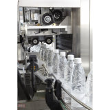9000bottles per Uur krimp de Machine van de Etikettering van de Koker
