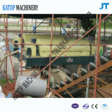 Ausbaggerndes Arbeit Cannl ausbaggerndes Behälter-Teich-ausbaggerndes Gerät