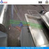 ブラシおよびプラスチックほうきのためのペットフィラメント機械