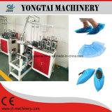 PETCPEplastikwegwerfovershoe-Schuh-Deckel, der Maschine herstellt