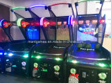 Street di lusso Basketball Machine Made in Cina da vendere