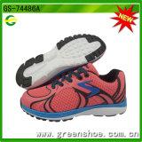 Nouveaux chaussures de sport pour enfants Chaussures de course pour fille