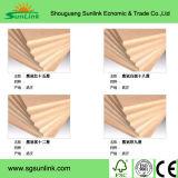 Faisceau commercial de /Okoume/Bintangor/Poplar/Pine de contre-plaqué pour des meubles
