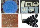 Máquinas para Laser e CO2 para Corte e Gravação de Tecidos