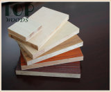 peuplier de 4*8 6/9/12/15/18mm/eucalyptus/placage Blockboard d'Okoume faisceau de Combi pour des meubles
