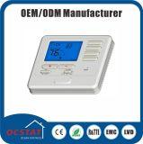 Controlador de temperatura novo do condicionador de ar da C.A. do Al do multi estágio da bomba de calor