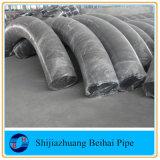 Raccord en acier au carbone de grande taille 5D 90deg Bend coude de tuyau