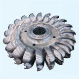 L'eau efficace pour l'usine hydroélectrique de la turbine