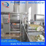 De Schil en de Wasmachine van het Knoflook van de Apparatuur van de Verwerking van de Rijst van het knoflook